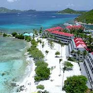 St Thomas Located Directly On A 1 2 Mile Of Sugar White Sand Beach Overlooking Shire Blue Waters At Resort Marina You Ll Enjoy